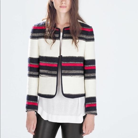 Zara Jackets & Blazers - Zara blazer NWT